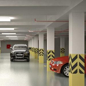 Автостоянки, паркинги Тереньги