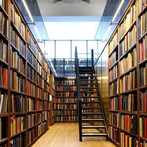 Библиотеки Тереньги