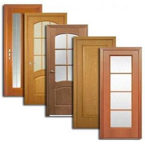 Двери, дверные блоки Тереньги