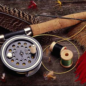 Охотничьи и рыболовные магазины Тереньги