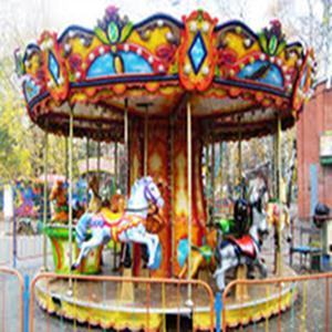 Парки культуры и отдыха Тереньги