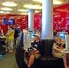 Интернет-кафе в Тереньге