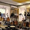 Музыкальные магазины в Тереньге