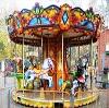 Парки культуры и отдыха в Тереньге