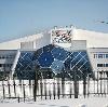 Спортивные комплексы в Тереньге