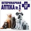Ветеринарные аптеки в Тереньге