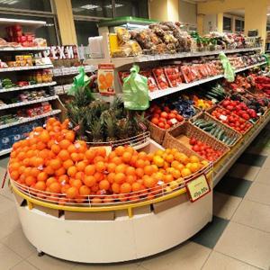 Супермаркеты Тереньги