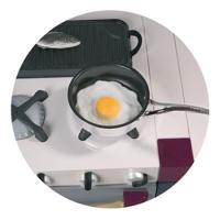 Бар-клуб Штаны - иконка «кухня» в Тереньге