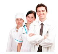 Ветеринарная клиника Барс - иконка «врачи» в Тереньге